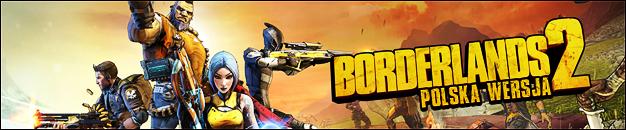 Spolszczenie gry Borderlands 2