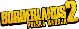 Logo Borderlands 2 PL
