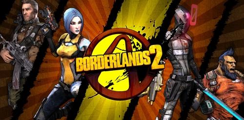 Spolszczenie do gry Borderlands 2