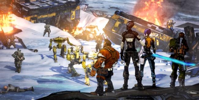 Borderlands 2 - Spolszczenie gry 01