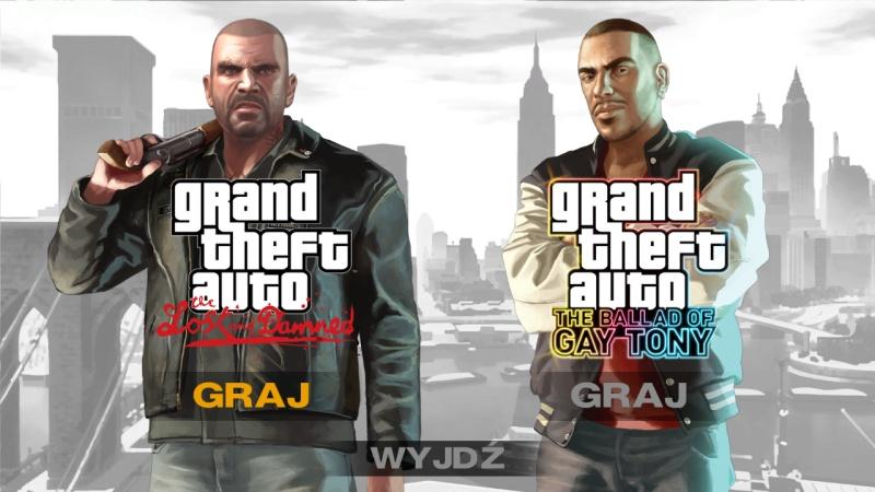 Spolszczenie Do Gta 4 Download Za Free