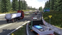 Euro Truck Simulator 2: Going East - Ekspansja Polska 01