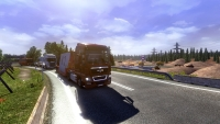 Euro Truck Simulator 2: Going East - Ekspansja Polska 03