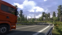 Euro Truck Simulator 2: Going East - Ekspansja Polska 04