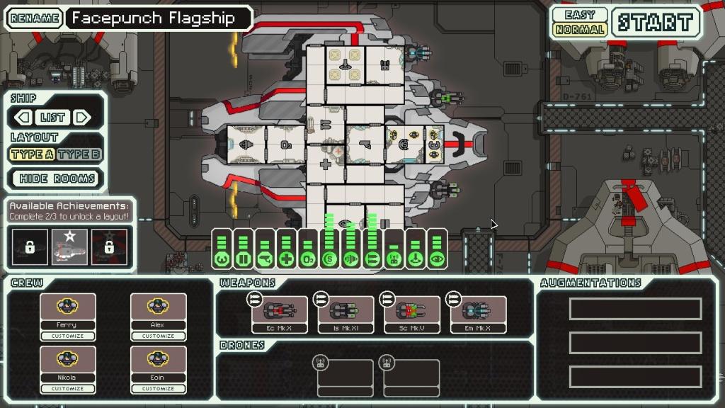 FTL: Faster Than Light - Spolszczenie gry 02