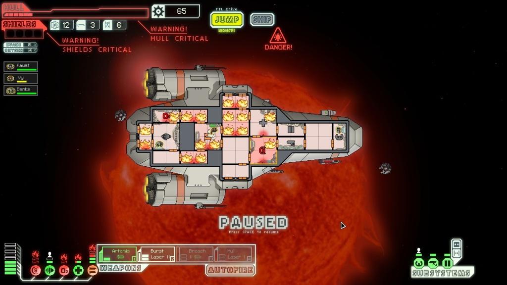 FTL: Faster Than Light - Spolszczenie gry 04
