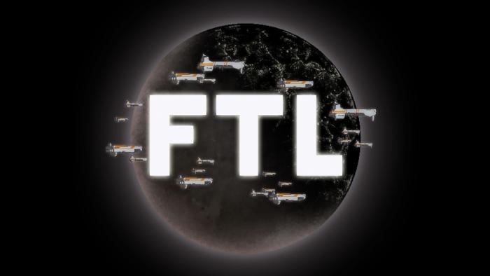 FTL: Faster Than Light - Spolszczenie gry 01