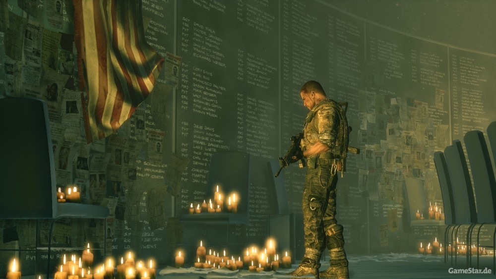 Spec Ops: The Line - Spolszczenie gry 03