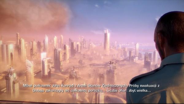 Spec Ops: The Line - Spolszczenie gry 01