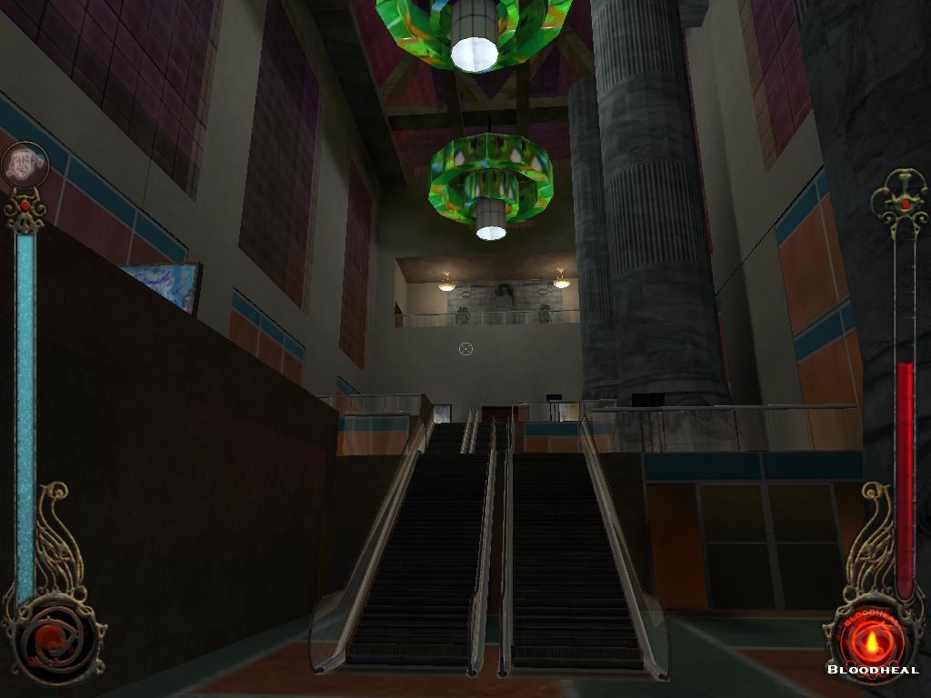 Vampire: The Masquerade - Bloodlines - Spolszczenie gry 01