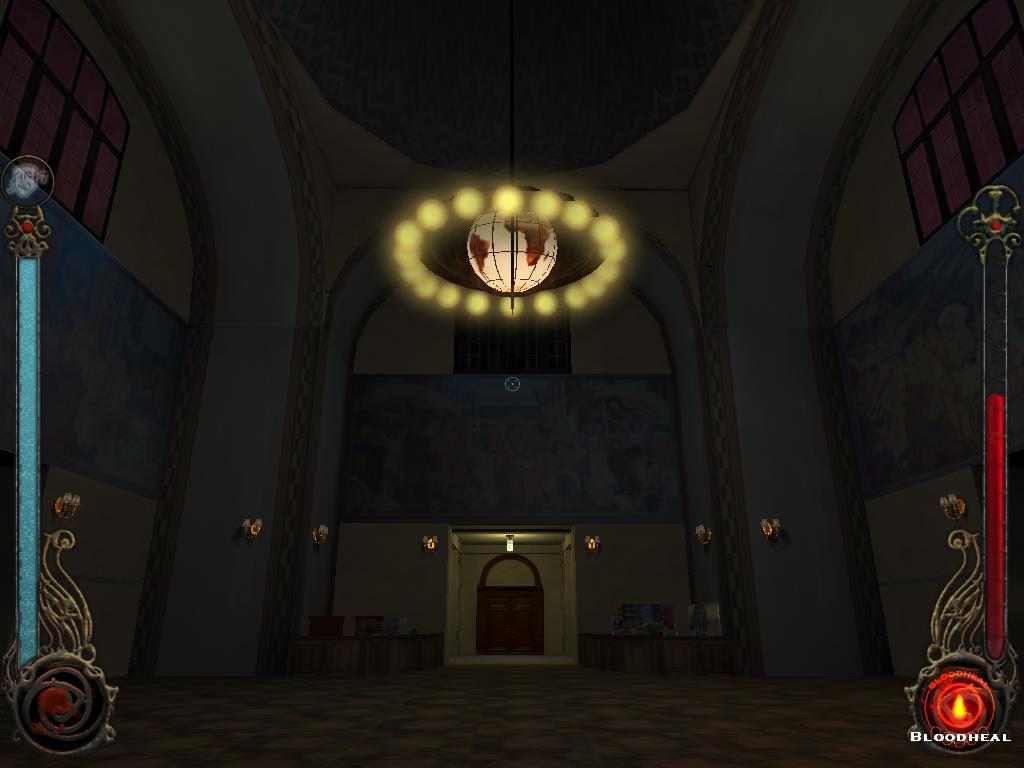 Vampire: The Masquerade - Bloodlines - Spolszczenie gry 02