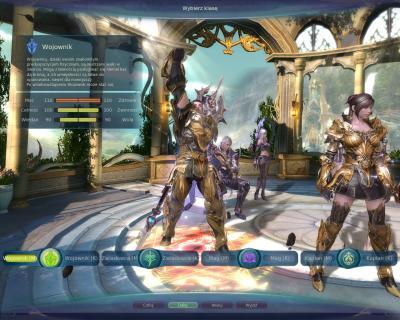 Aion - Spolszczenie gry 01