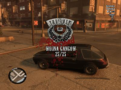 GTA IV The Lost and Damned -