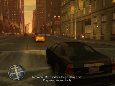 GTA 4: The Lost and Damned - Spolszczenie 01