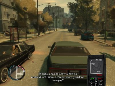GTA 4: The Lost and Damned - Spolszczenie 03