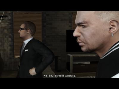 GTA 4: The Ballad of Gay Tony - Spolszczenie 10
