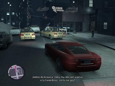 GTA IV The Ballad of Gay Tony -