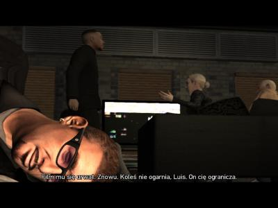 GTA 4: The Ballad of Gay Tony - Spolszczenie 05