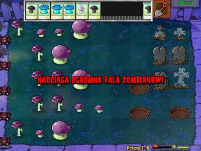 Plants vs. Zombies -