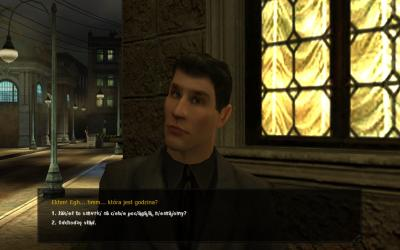 Vampire The Masquerade: Bloodlines -