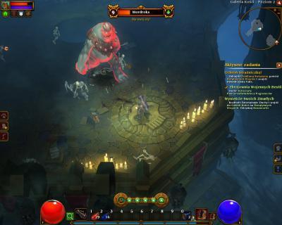 Torchlight 2 - Spolszczenie gry od Iron Squad 01