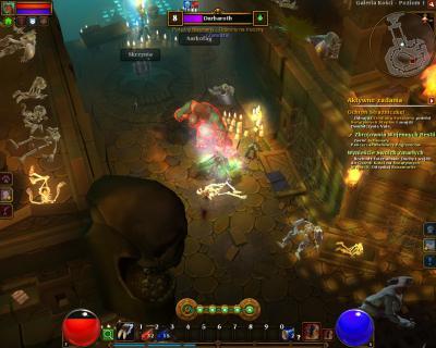 Torchlight 2 - Spolszczenie gry od Iron Squad 02