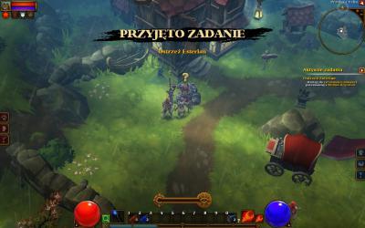 Torchlight 2 - Spolszczenie gry 01