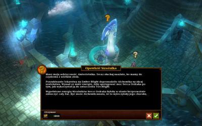 Torchlight 2 - Spolszczenie gry 03