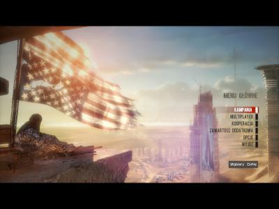 Spec Ops: The Line - Spolszczenie gry 02