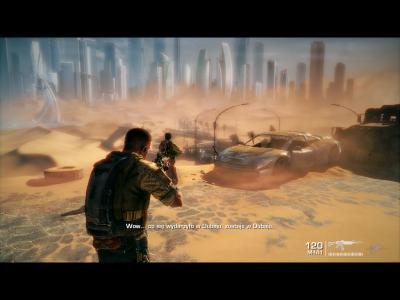 Spec Ops: The Line -