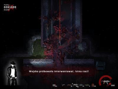 Splatter - Spolszczenie gry od Iron Squad 04
