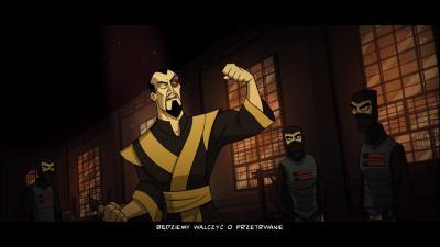 Mark of the Ninja - Spolszczenie gry od Iron Squad 04