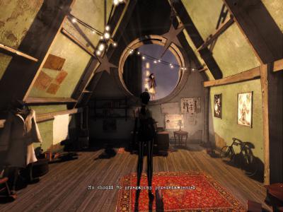 Spolszczenie gry Contrast od Iron Squad 01