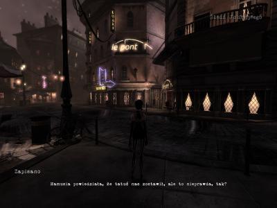 Spolszczenie gry Contrast od Iron Squad 03