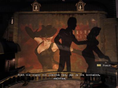 Spolszczenie gry Contrast od Iron Squad 04